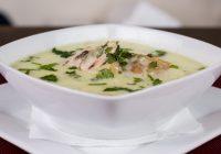 Bodrum Usulü Balık Çorbası Tarifi