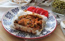 Kağıt Kebabı Tarifi Nasıl Yapılır