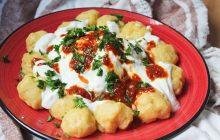 Patates Boranisi Tarifi