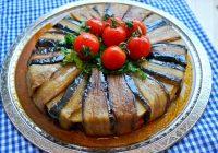 Patlıcan Kapama Tarifi Nasıl Yapılır