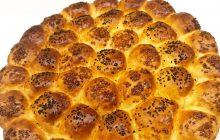 Büyük Papatya Ekmek Tarifi
