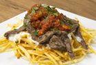 Çökertme Kebabı Yemek Tarifi