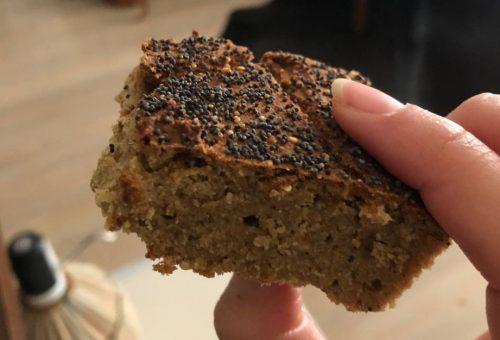 Glutensiz Kinoalı Ekmek Tarifi
