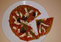 Kinoalı Çıtır Pizza Tarifi