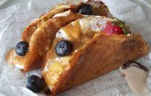 Krep Taco Tarifi