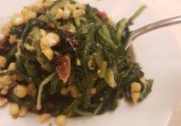 Kuru Domatesli Radika Salatası Tarifi