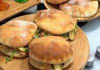 Pita (Balon) Ekmeği Tarifi